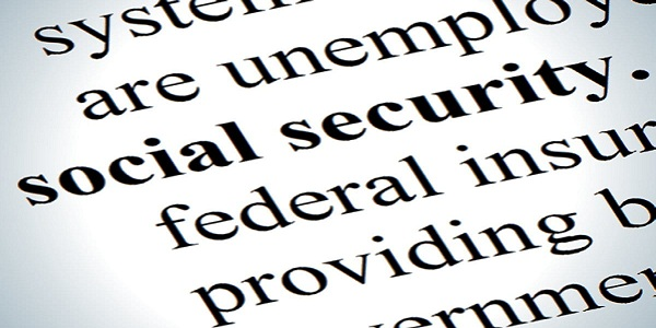Apply for Social Security Disability Income Benefits